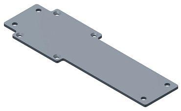 Adapterkonsole für Comau TR.908.493