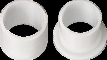 イグリデュールA180、改正食品衛生法対応の無給油ブッシュ, 樹脂すべり軸受
