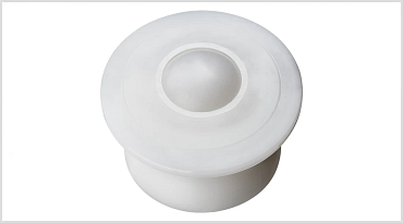 Polymer ball transfer units made from xirodur® B180