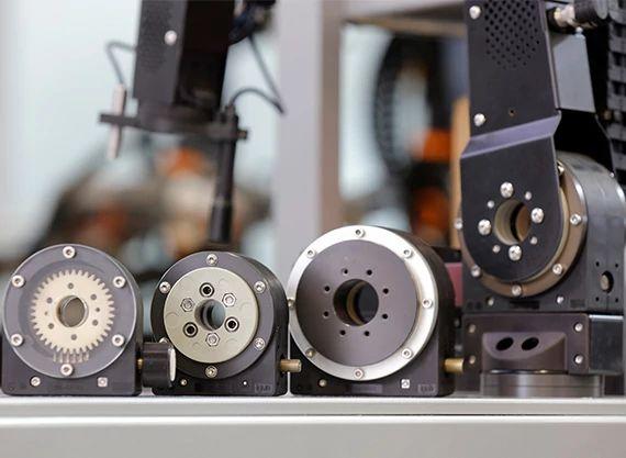 Roboterkomponenten