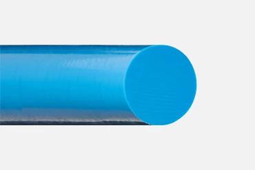 plastic rod FDA and EU compliant