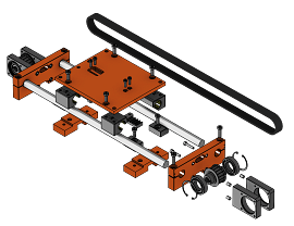 drylin drive technology assembly videos