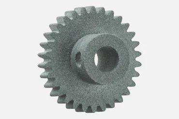 3D printing bearings