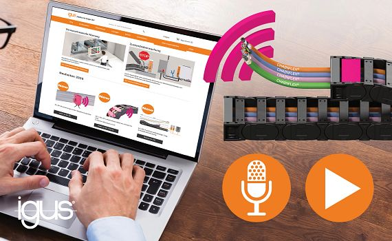 Webinar smarte Leitungen