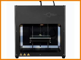 Miniatur 3D-Drucker