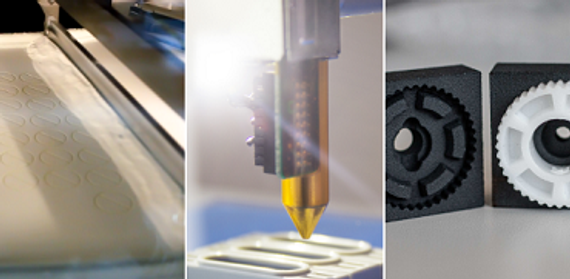 3d printing methods