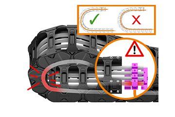 i.Sense CF.P - smartes System zur Zugkraftüberwachung der Leitung