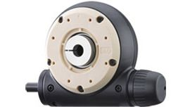 Gearbox with coupling