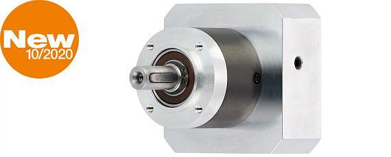 igus® adımlı motorlar ve EC/BLDC için planet dişli