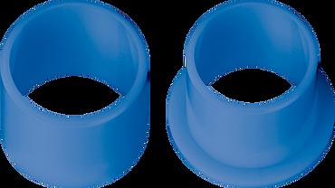 イグリデュール160、FDA準拠、EU規則準拠の樹脂すべり軸受