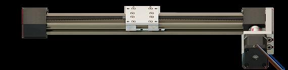 Actuador lineal motorizado