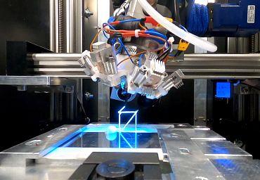 drylin Achsen für 3D-Drucker