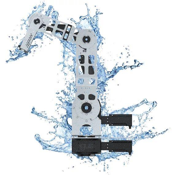 RL-DP à protection contre les projections d'eau