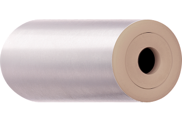 xiros® guide roller, stainless steel tube, high temperature version