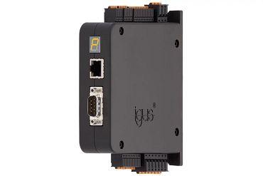 D1 motor control system