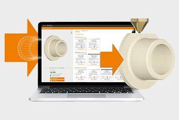 3D printing service online