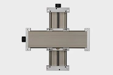drylin® SLW linear XY-table from igus®