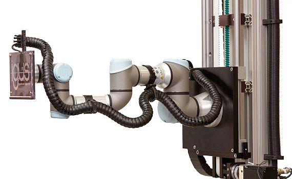 triflex R B Version am Cobot