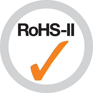 RoHs II (Bleifrei)