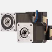 electric motors for linear robots