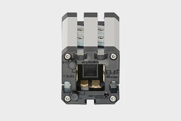 drylin® Q linear carriage for square guide