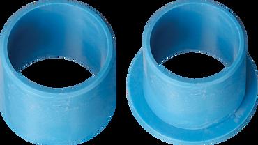イグリデュールA181、改正食品衛生法対応の無給油ブッシュ, 樹脂すべり軸受
