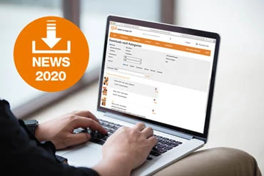 Nouveautés HMI 2021