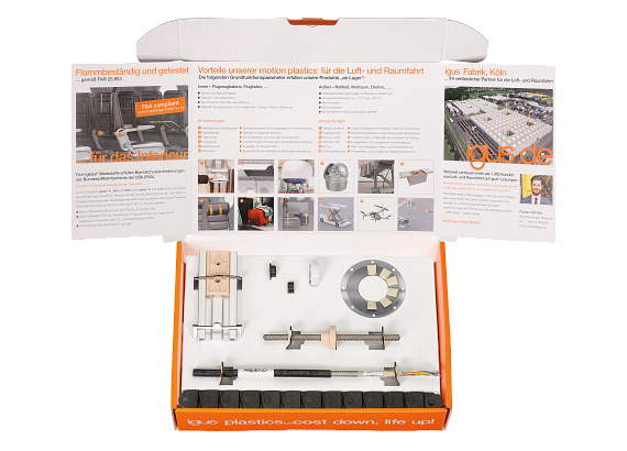 Musterbox Aerospace