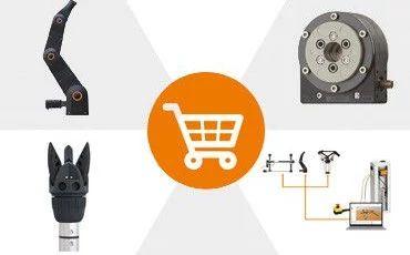 Магазин бюджетной автоматизации