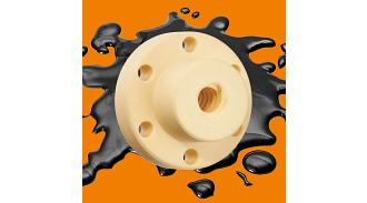 Blogbeitrag zum Thema Kunststoffgewinde schmieren
