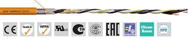 CF27.D - servo cable