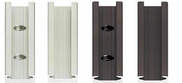 Pre-load prism slide – dovetail design