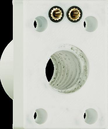 3D-Druck mit Sensoren