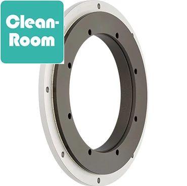 PRT-04 cleanroom