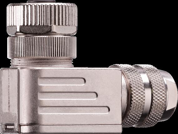 Plug-in connector sets
