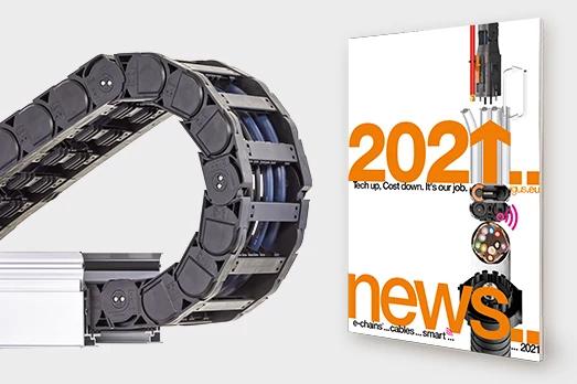 news 2021 e-chain catalogue