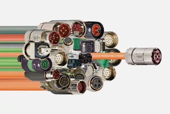 readycables® for food industry
