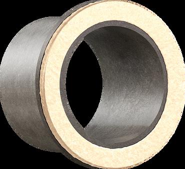 iglidur SG03 plain bearing with felt seal