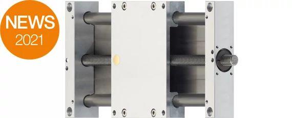 SLW-16120 linear module from igus