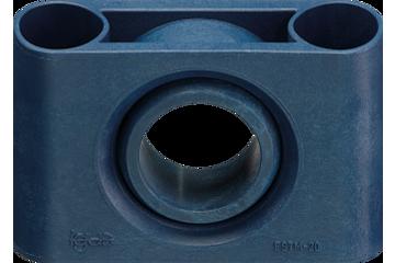 Pillow block bearing, ESTM, FC, igubal®