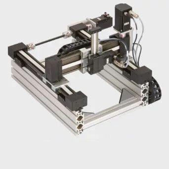 drylin E linear robot