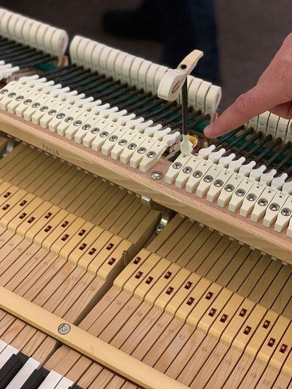 D3D弦槌系统