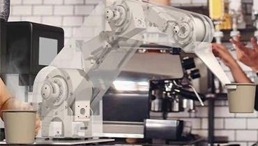 Restaurant_automation