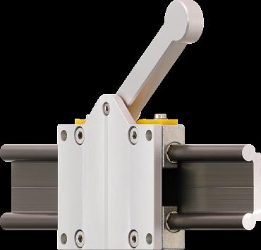 WW-10-40-10-HK - manual clamp