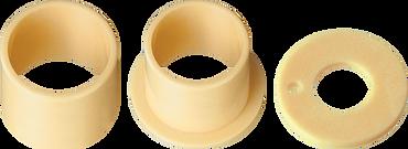 イグリデュールJ、食品衛生法適合の樹脂すべり軸受, 無給油ブッシュ