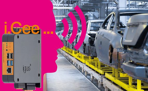 Predictive Maintenance in der Automobilproduktion