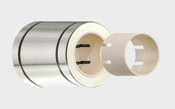 Clip-on film iglidur W360