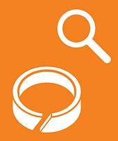 Logo piston ring product finder