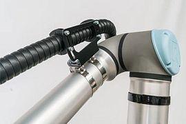 fibre rod holder