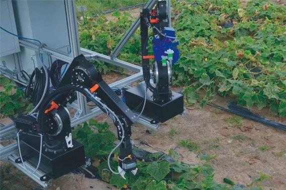 Field robots